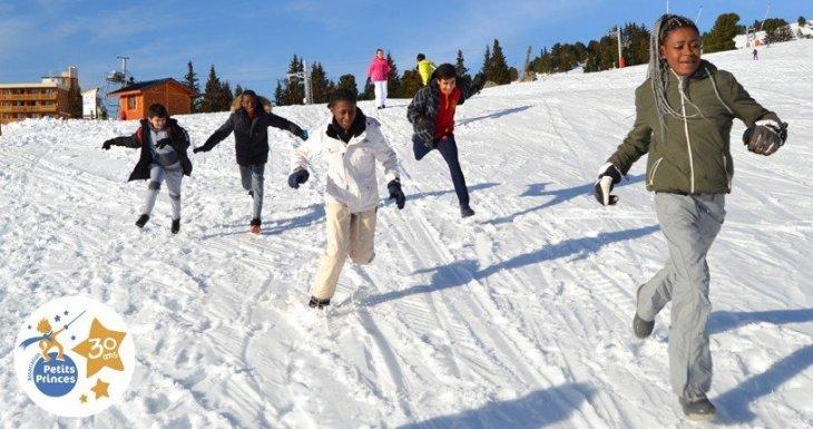 Séjour « Handi-Ski Evasion » du 10 au 13 mars à Chamrousse
